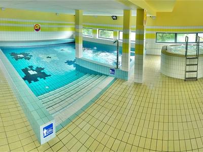 Galeria Kryta Pływalnia Hydrosfera