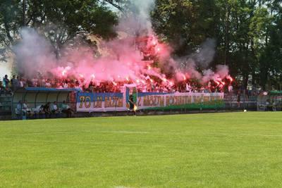 Galeria Stadion Miejski w Kietrzu