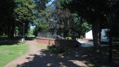 Galeria Park Czterech Żywiołów