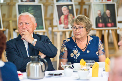 Galeria Jubileusz 50-lecia Pożycia Małżeńskiego